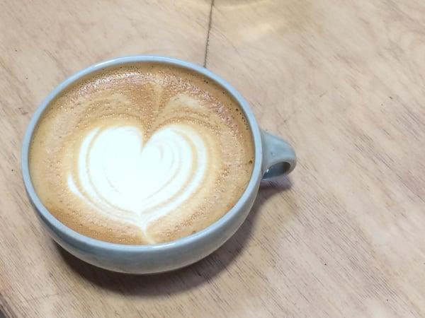 Marraum coffee