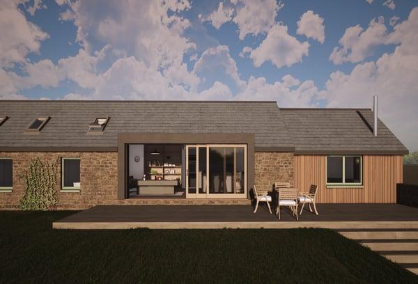 Marraum Architects_Cornwall_Exterior_Helston