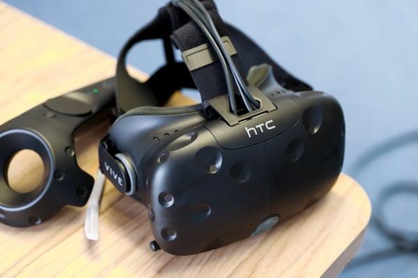Marraum VR client