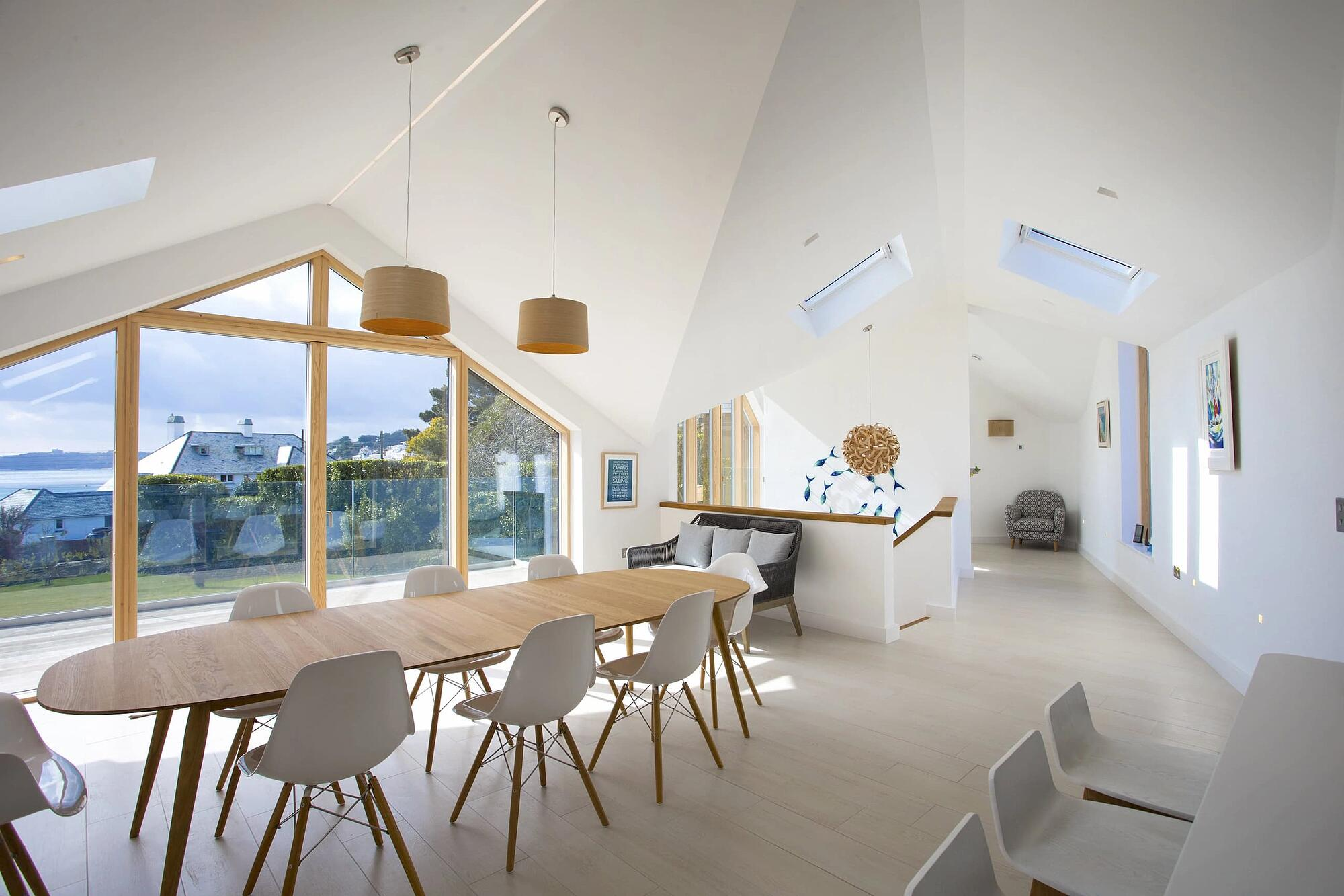 Marraum Architects St Mawes