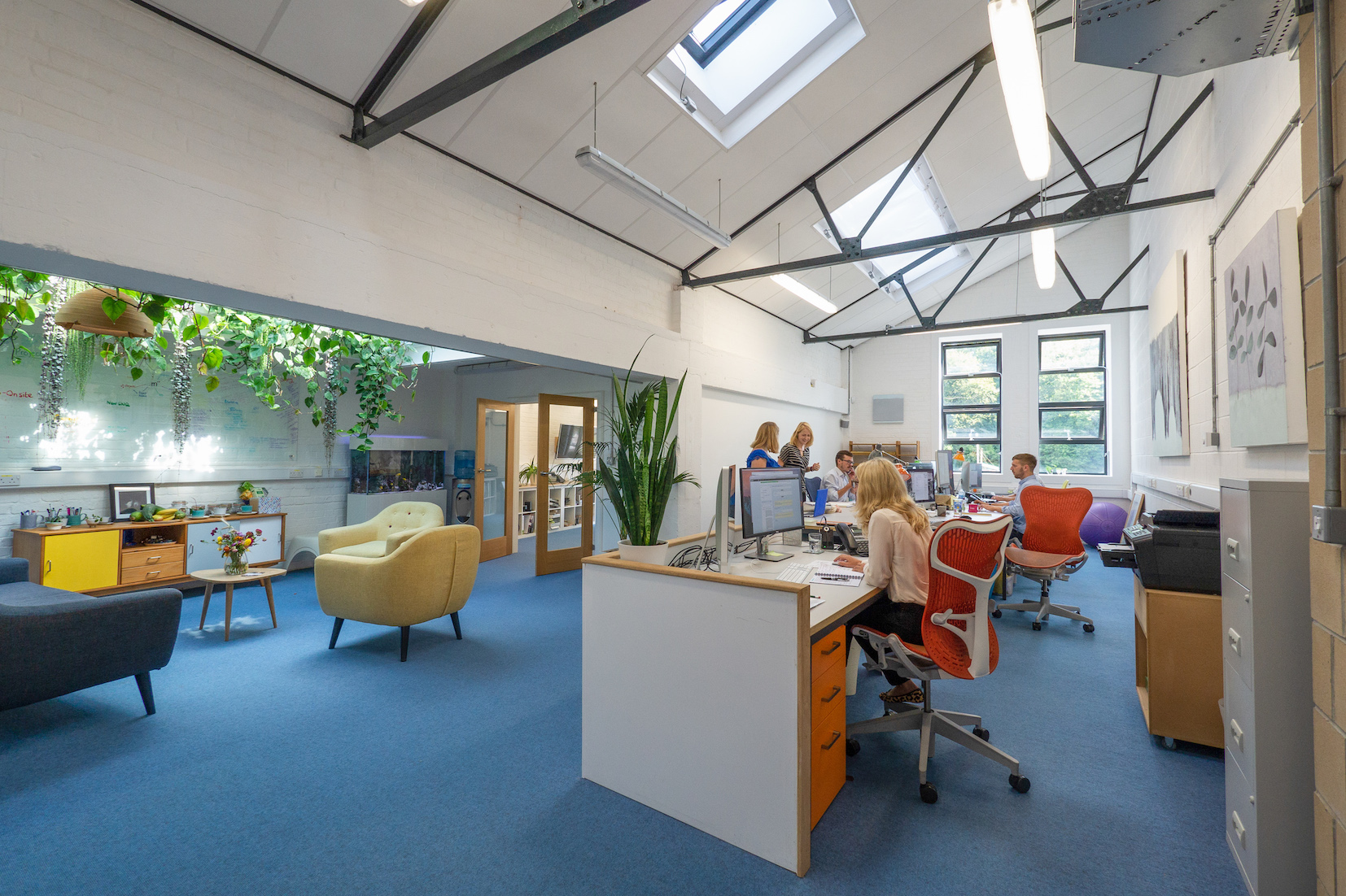 Marraum Architects_Penryn_Office